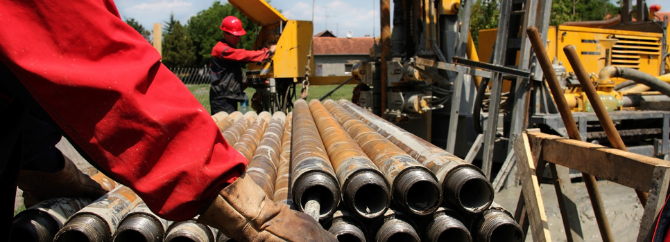 Drill Pipe Incorporated
